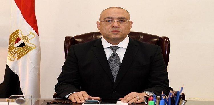 «الجزار»: 55% نسبة تنفيذ وحدات «سكن كل المصريين» بالـ 6 من أكتوبر  ...