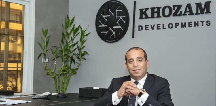 Khozam Commences Creek Town in New Cairo with EGP 3 bn