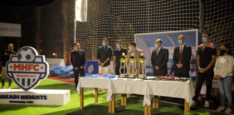 Final Ceremony of MHFC is Held in Makadi Heights