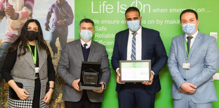 Schneider Electric Honors Accredited Partners of IAD Program