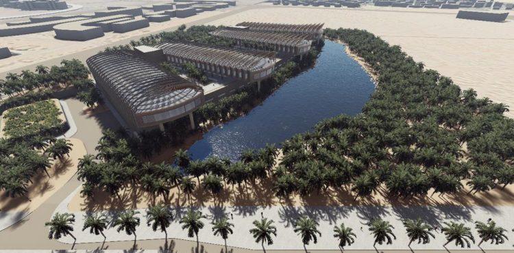 مؤسسة «مجدي يعقوب» تكلف «أوراسكوم للإنشاءات» ببناء مركز القلب الجديد بالقاهرة