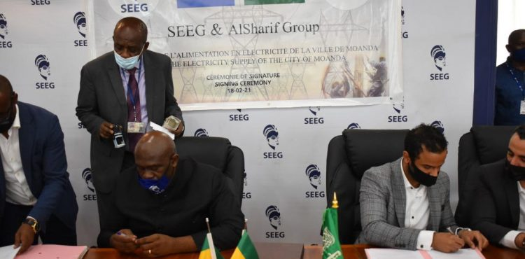 Al-Sharif Group to Expand New Projects in Gabon