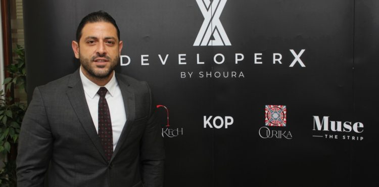Developer X Launches Two Projects in Sheikh Zayed & New Cairo