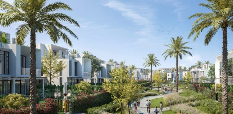 Emaar Misr Signs Contract to Develop Cairo Gate