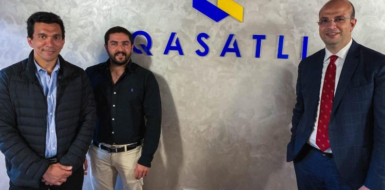 Isqan Partners with Qasatli to Digitize the Egyptian Resale Market
