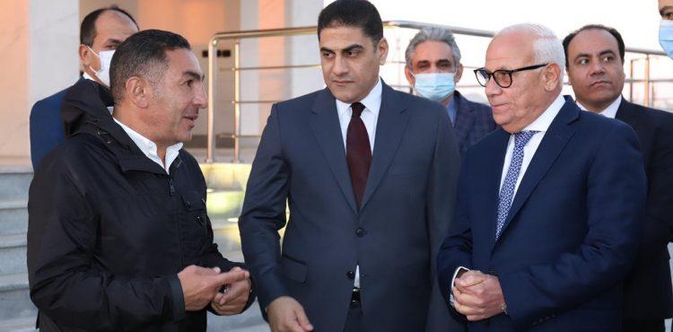 ERED Launches EGP 250mn Port Said's Palma