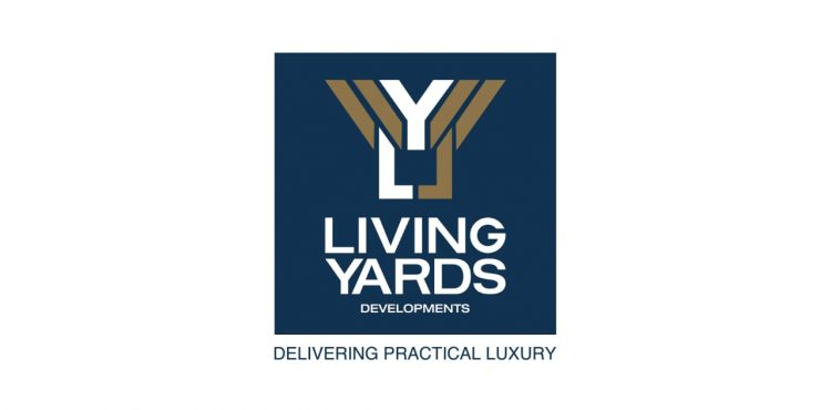 Living Yards Developments Partners with Vodafone