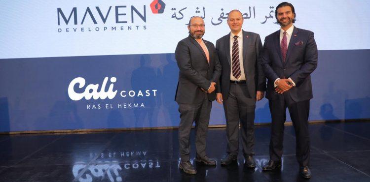 MAVEN Developments Launches Cali Coast in North Coast