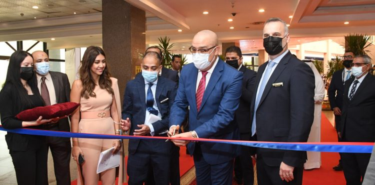 The Big 5 Construct Egypt Honors Architectural, Engineering & Construction Businesses