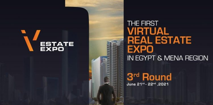 V Estate Expo Discusses the Egyptian Real Estate Market Updates