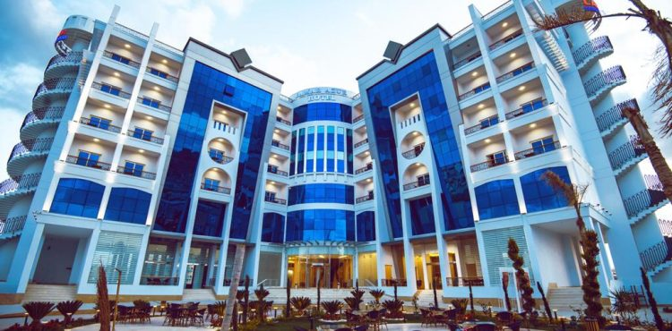Lamar Azur Hotel To Open in New Damietta City Soon