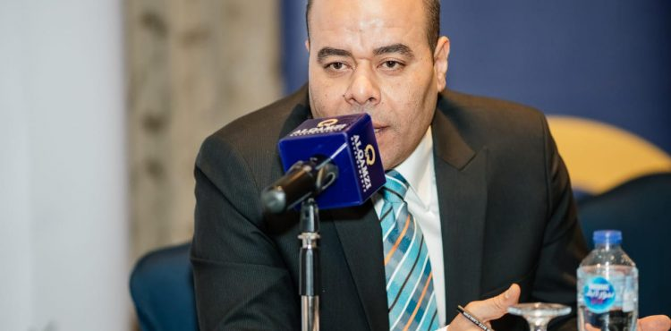 AlQamzi Developments Injects EGP 14 bn Investments in 4 Yrs