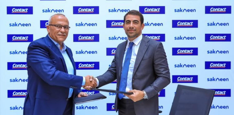 Contact and Sakneen Partnership: A One-Stop-Shop Mortgage Experience