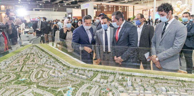 Cityscape Egypt Exhibitors Predict Early 2022 Real Estate Economic Rebound
