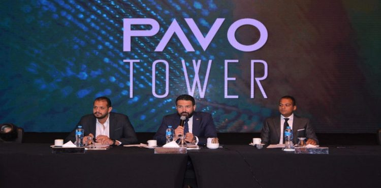 """Mercon Development Launches  Its Latest Projects """"Pavo Tower"""" in NAC"""