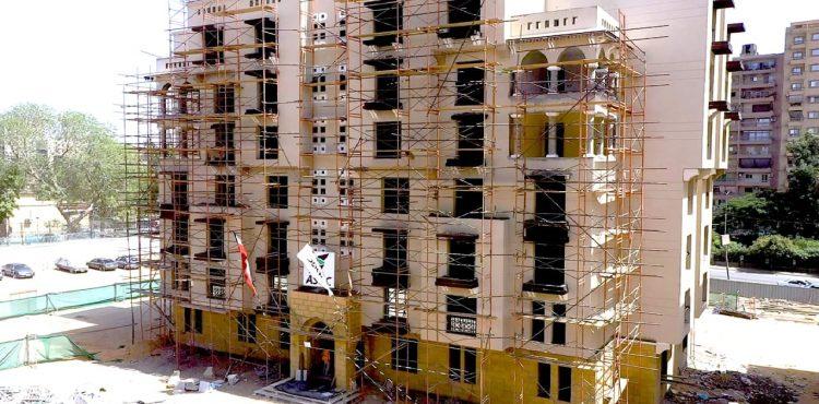 """ُEl Gazzar Follows Up on """"Soor Magra-El-Oyoun"""" Development Project"""