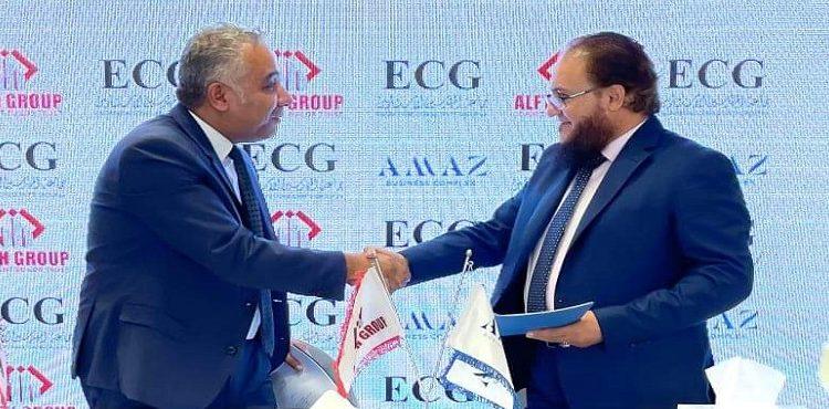 «الفتح جروب» تتعاقد مع «ECG» للإشراف على مشروعاتها بالعاصمة الإدارية
