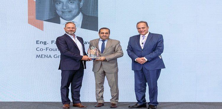 نائب وزير الإسكان يفتتح مؤتمر «سيتي سكيب» و يناقش مستقبل العقارات في مصر