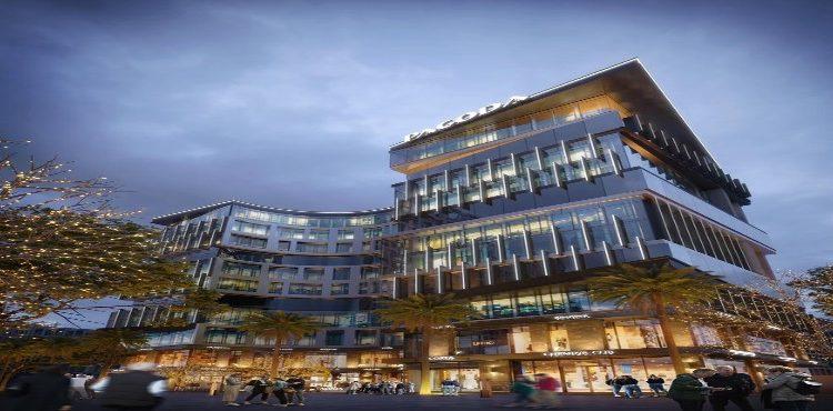 «أكاديا للتطوير» تنهي تسويق 92% من مشروع «باجودا بيزنس كومبليكس»