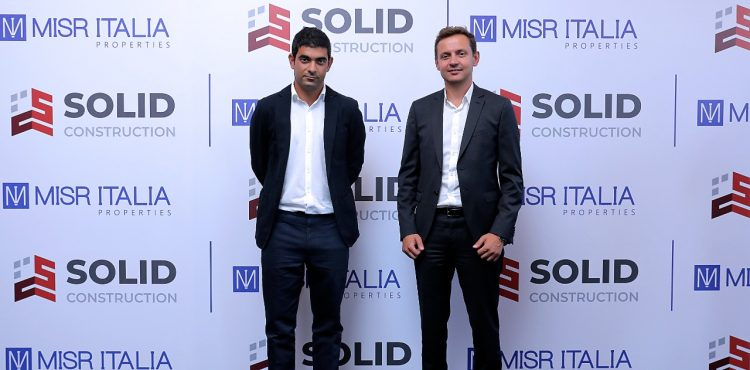 Misr Italia Teams Up with Solid Construction for Phase III of IL Bosco