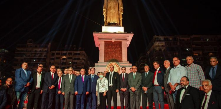 New Plan Inaugurates Phase I of ÉCLAT in Port Said