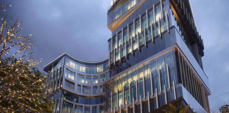 Akadia Developments Completes Marketing 92% of Pagoda Business Complex