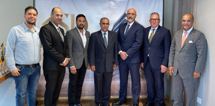 Safir Hotels & Resorts, Empire State Sign MoU to Manage Hotel in El Centro Complex