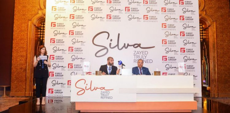 First Group Launches Silva in Sheikh Zayed