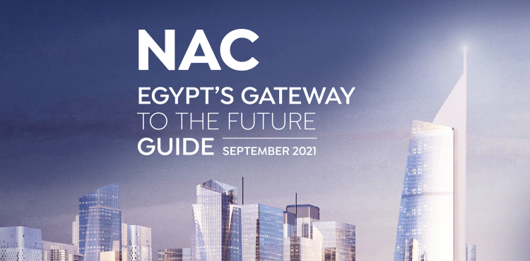 NAC Egypt's Gateway to The Future Guide