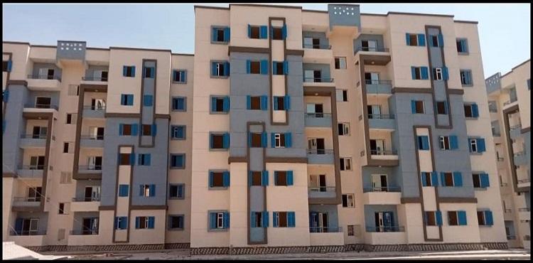«الجزار»: تنفيذ 1,008 وحدة سكنية بمشروع «زهور مايو» قريبًا