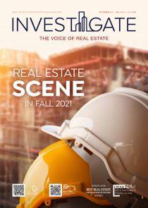 October 2021 Issue